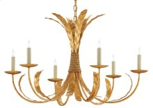 Bette Gold Chandelier