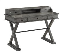 5 Drw Desk