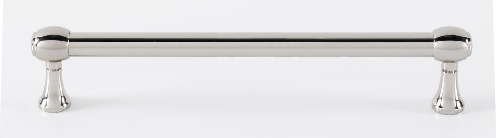 Royale Pull A980-6 - Polished Nickel