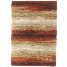 Exceptional Designs by Flash Emerge 5'3'' x 7'6'' Rug