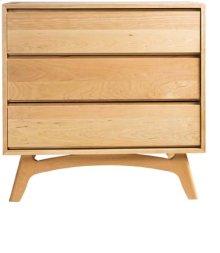 Mitre 3 Drawer Dresser