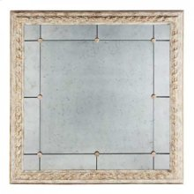 Bright Gold Bilzen Mirror