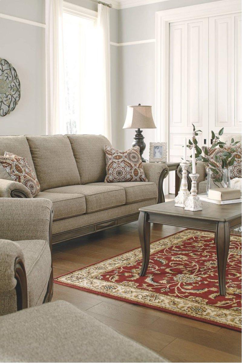 Additional Sofa
