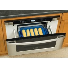 "The Next Generation of 30"" Microwave Drawer™ Oven"