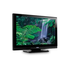 """37.0"""" Diagonal 720p HD LCD TV with CineSpeed™"""