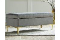 Storage Bench Product Image