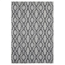 Augusta Collection Black Rugs