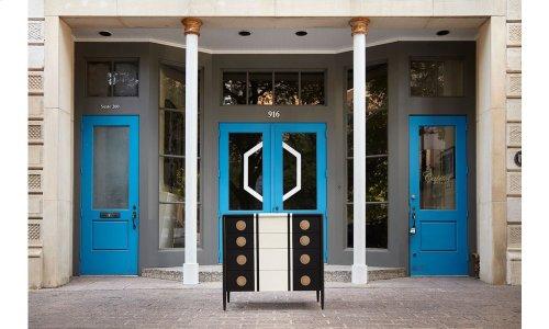 Epicenters Austin Leander Single Dresser