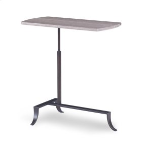 Gardner Chairside Table