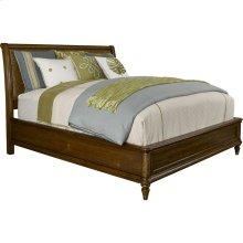 Amalie Bay Sleigh Bed