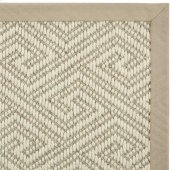 NATUREWEAVE NATURE KEY NATKY IVORY/MARBLE-B 13'2''