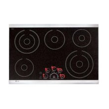 30 Radiant Cooktop