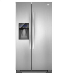 26 cu. ft. Side-by-Side Refrigerator with In-Door-Ice® Plus System - CLOSEOUT