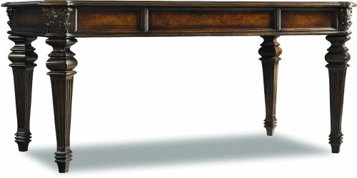 "European Renaissance II 66"" Writing Desk"