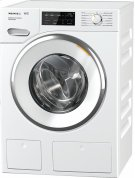 WWH860 WCS TDos&IntenseWash WiFi W1 Front-loading washing machine with QuickIntenseWash, TwinDos, CapDosing, and WiFiConn@ct. Product Image