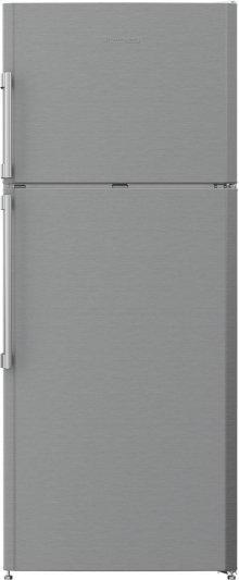 28 Inch Counter Depth Top Freezer Refrigerator