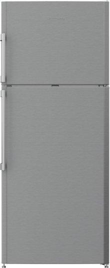 28 Inch Counter Depth Top Freezer Refrigerator