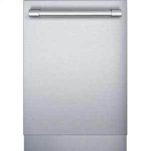 Thermador24-Inch Professional Stainless Steel Glass Care Center Dishwasher