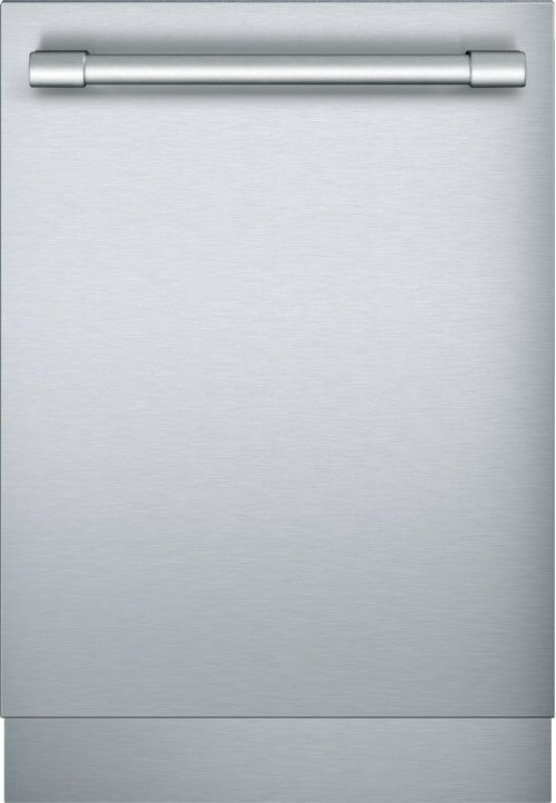 24-Inch Professional Stainless Steel Glass Care Center DWHD771WFP