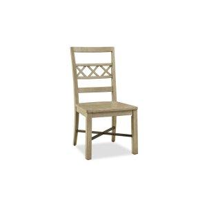 LegendsHideaway Side Chair