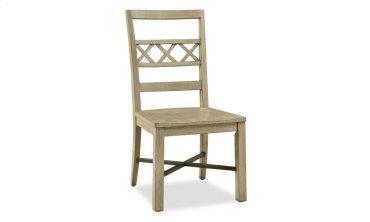 Hideaway Side Chair