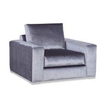 Boris (metal base) Chair & Swivel Chair