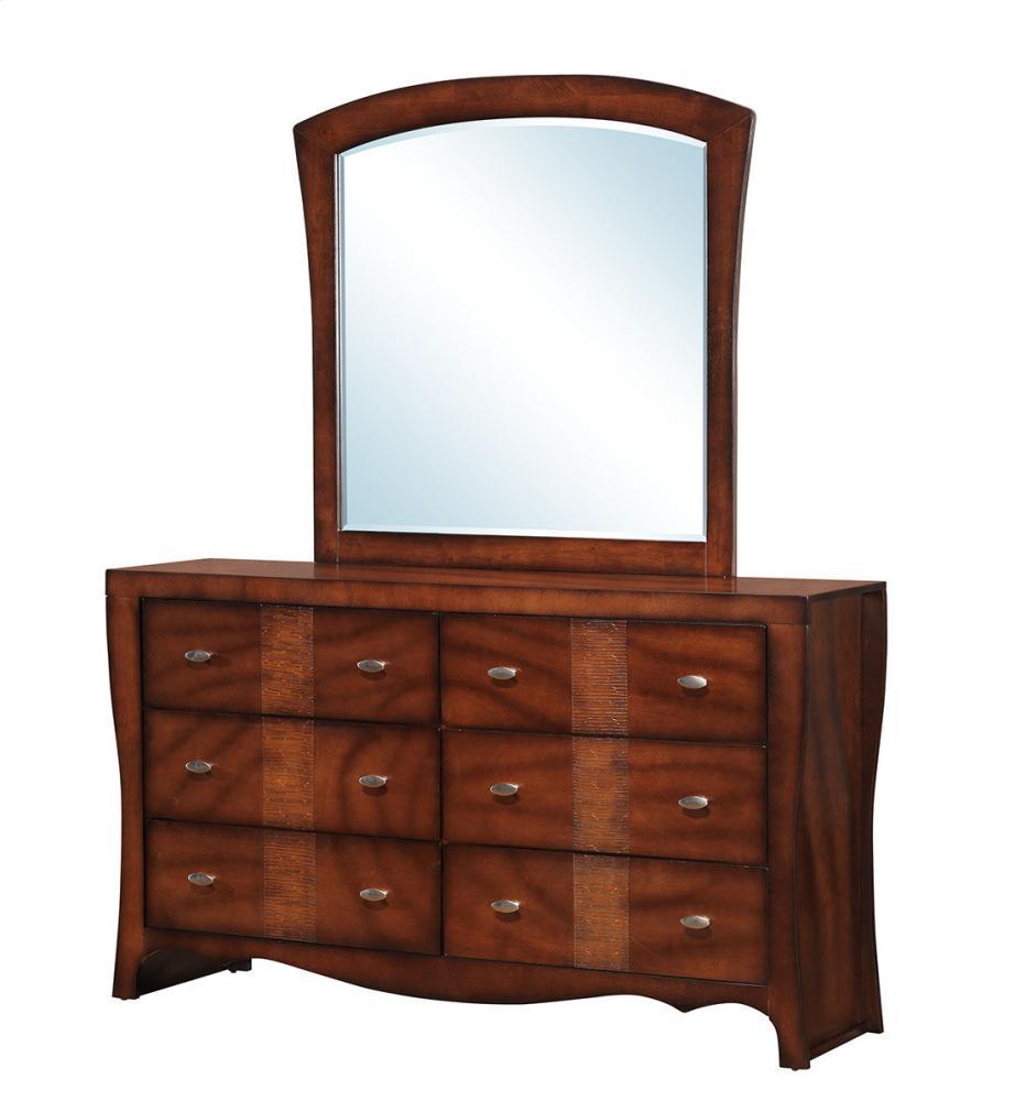 Hidden · Additional Elements Furniture JN100 Jenny Bedroom Set Houston  Texas USA Aztec Furniture