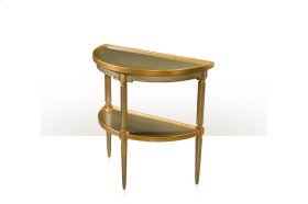 Venetian Waters Side Table