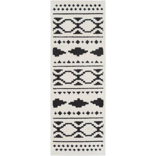 """Moroccan Shag MCS-2305 6'7"""" x 9'6"""""""