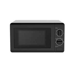 Avanti0.7 CF Manual Microwave Oven- Black