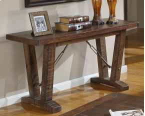 Sofa Table Kit