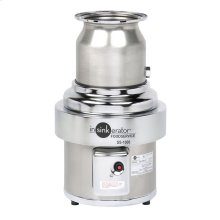 SS-1000 Large Capacity Foodservice Disposer