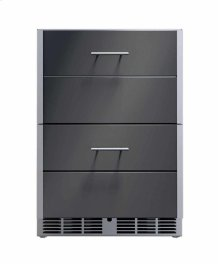Arcadia 24-inch Outdoor Refrigerated Drawers