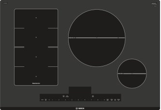 """Benchmark(R) 30"""" Induction Cooktop Benchmark(R) Series - Black NITP068UC"""