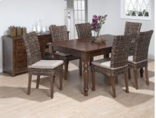 Urban Lodge Rattan Dining Chair