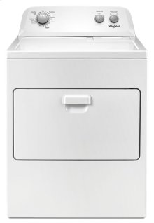 7.0 cu. ft. Top Load Electric Dryer with AutoDry Drying System