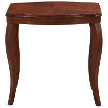 Classic Chic Lamp Table