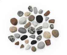 Mineral Rock Kit Large Kit