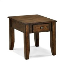 Kona End Table