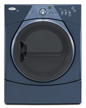 Ocean Blue Duet Sport® Electric Dryer