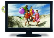 "Polaroid 32"" LCD TV w/DVD Combo - Black Product Image"