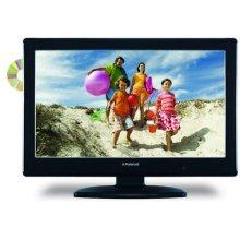 "Polaroid 32"" LCD TV w/DVD Combo - Black"