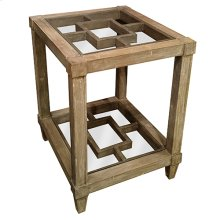 Sanibel Side Table