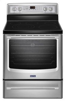 Electric Freestanding Oven with Convection Heating - 6.2 cu. ft.