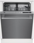 24 Tall Tub, Top Control Dishwasher Product Image