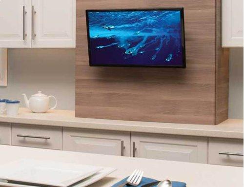 "Premium Series Tilt Mount For 13"" - 39"" flat-panel TVs up 50 lbs."