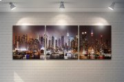 New York City Artwork Product Image