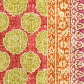 Touch of Provence Raspberry Fabric