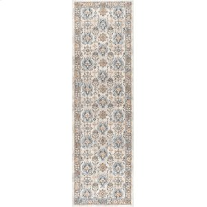 Fairview - FVW3402 Ivory Rug