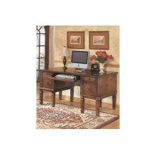 Home Office Storage Leg Desk